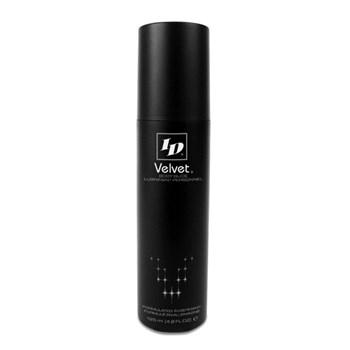 ID Velvet 125 Lube