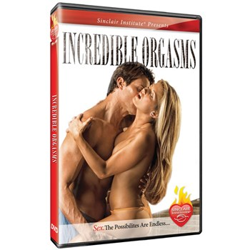 Sizzle! Incredible Orgasms
