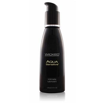 Wicked Aqua Sensitive Lube