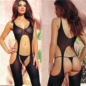 Seriously Sexy Bodystocking at BetterSex.com