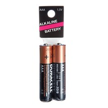 "Duracell ""AAA"" 2 Pack at BetterSex.com"