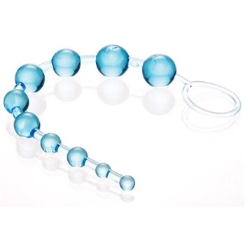 Sassy Anal Beads at BetterSex.com