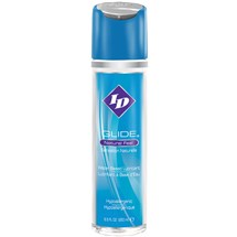ID Glide Lubricant at BetterSex.com