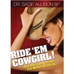 ride-em-cowgirl