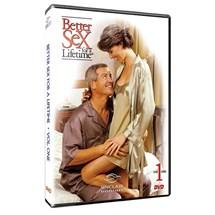 Better Sex for a Lifetime? at BetterSex.com
