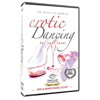 Better Sex? Guide to Erotic Dancing at Bettersex.com
