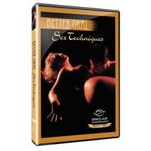 Better Oral Sex Techniques Video at BetterSex.com