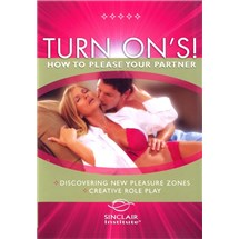 Turn-Ons! 2 How To Please Your Partner