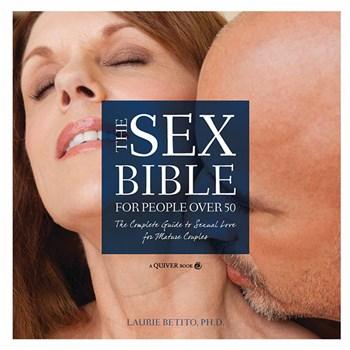 SexBibleatBetterSex.com