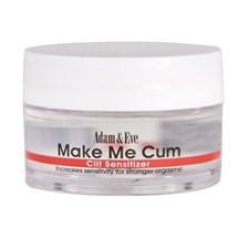 Make Me Cum Clit Sensitizer