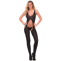 Seriously Sexy Bodystocking worn by model