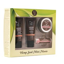 Hemp Seed Mini Mania Set