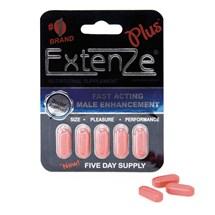 Extenze 5 pack