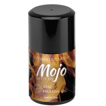 INTIMATE EARTH MOJO NATURAL ANAL RELAXING GEL