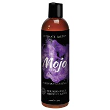 INTIMATE EARTH MOJO NATURAL PERFORMANCE SILICONE GLIDE