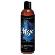 INTIMATE EARTH MOJO NATURAL WATER BASED PERFORMANCE GLIDE