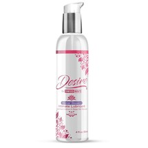Desire water based lube