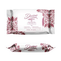 desire intimate wipes