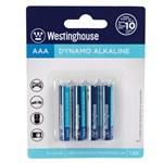 Westinghouse AAA Batteries (4 Pack)